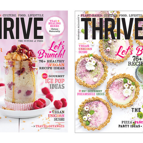 Subscribe thrive magazine thrive 10 digital download forumfinder Images