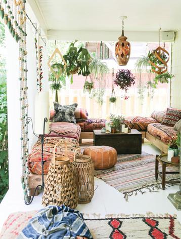 Designing Your Creative Sanctuary with Jennifer Harrison