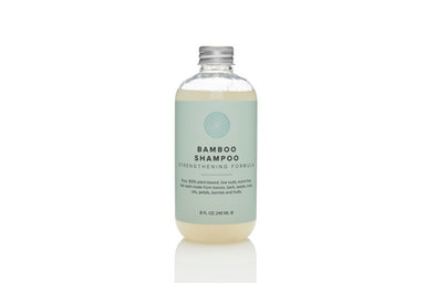 Hairprint   FERMENTED BAMBOO  SHAMPOO