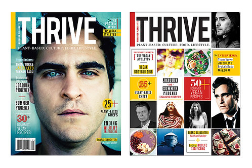 THRIVE 5 - Digital Download