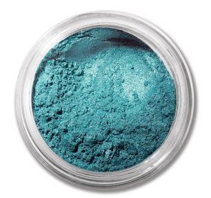 Blue Mineral Eyeshadow   Bare Minerals