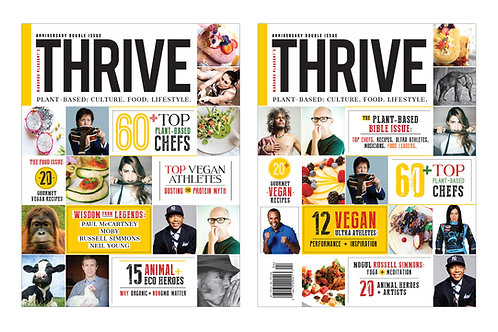 THRIVE 4 - Digital Download