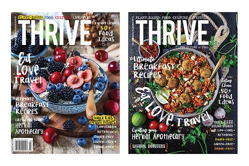 THRIVE 14 - Digital Download