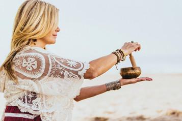 Ashley Turner on Yoga Trends & Struggling With Body Image