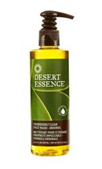 Desert Essence | Face Wash