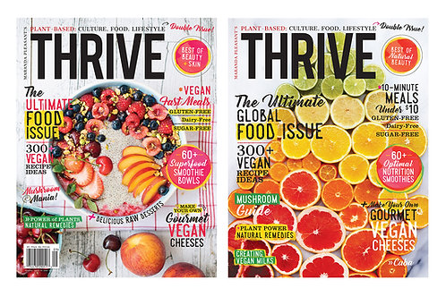 THRIVE 9 - Digital Download