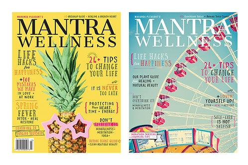 MANTRA 21 - Digital Download
