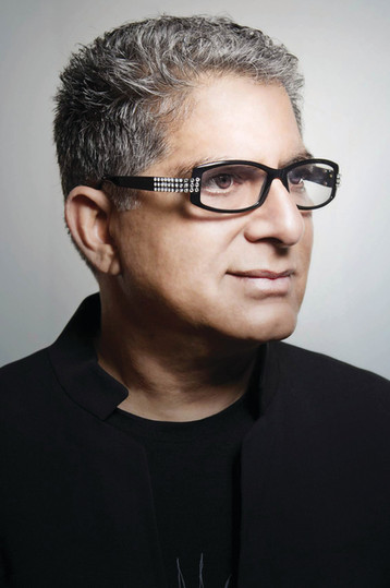 Healing Collective Insanity with Deepak Chopra