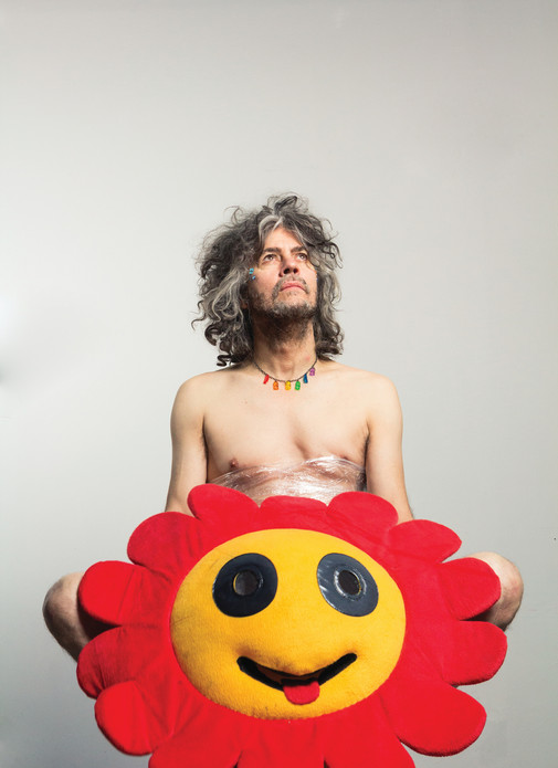 Wayne Coyne on Living Vibrantly, Helping Animals for Thirty Years and Doing Everything With Love