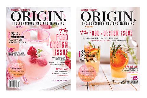 ORIGIN 30 - Digital Download