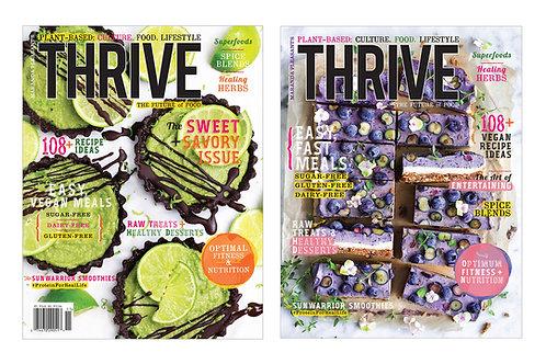 THRIVE 11 - Digital Download