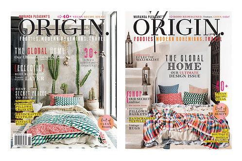 ORIGIN 32 - Digital Download