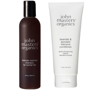 John Masters: Bundle for Curly Hair
