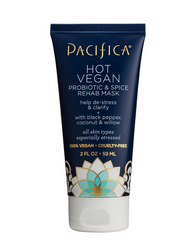 Pacifica | Face Mask