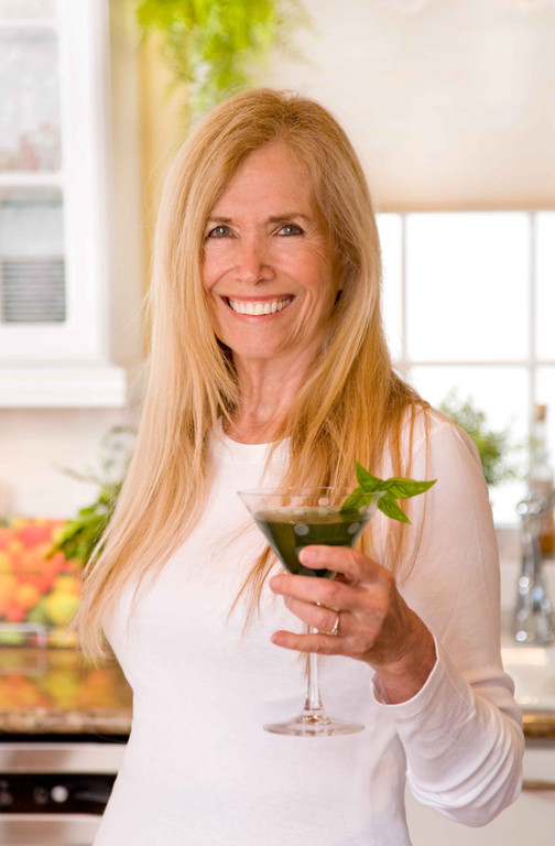 Staying Young on a Raw Vegan Diet