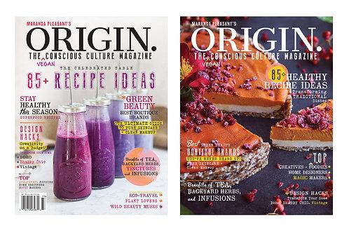 ORIGIN 31 - Digital Download