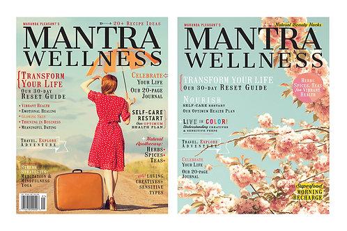 MANTRA 20 - Digital Download