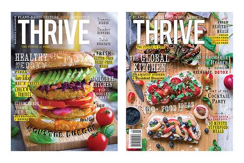 THRIVE 13 - Digital Download