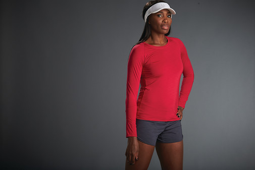 'Eleven Ways I Gained My Confidence Back' by Venus Williams
