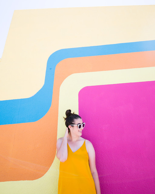 Color, Color, Color! Design Hacks, Driving Creativity, + Developing Your Own Style