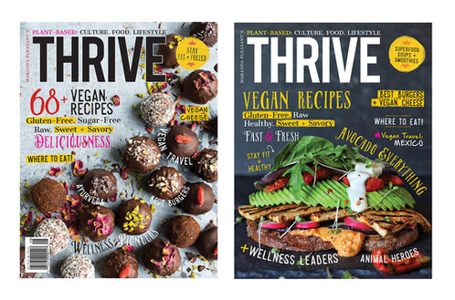 Thrive 8 digital download get a pdf download of thrive issue 8 forumfinder Gallery