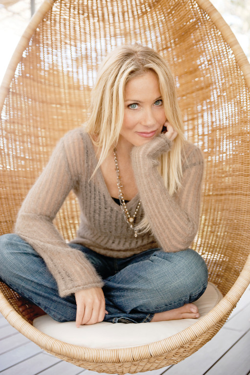 Interview with Actress + Activist Christina Applegate