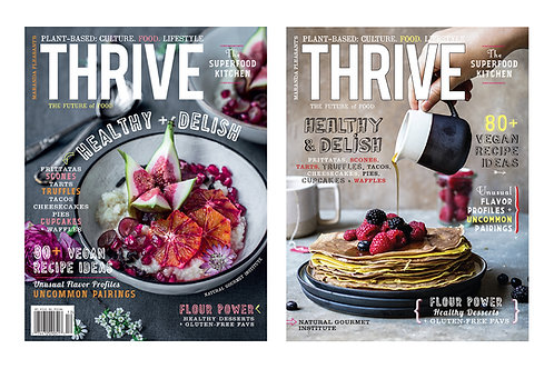 THRIVE 12 - Digital Download