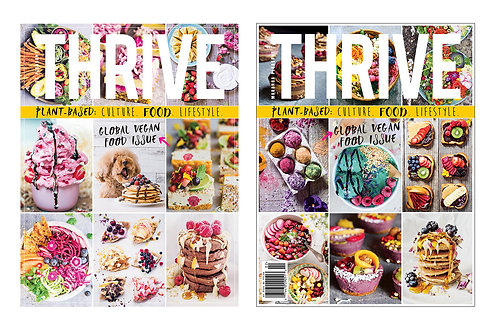 THRIVE 6 - Digital Download