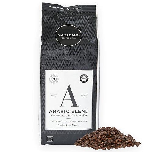 Marabans Arabic Blend Coffee Beans 1kg