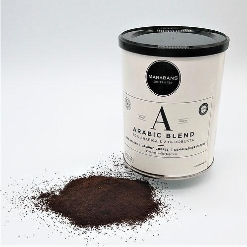 Marabans Arabic Blend Coffee Ground 250g
