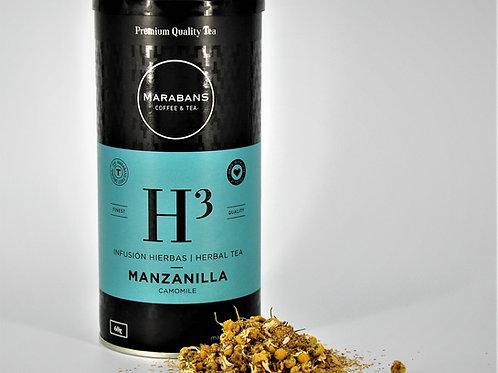 Marabans Camomile Tea - Loose 150g