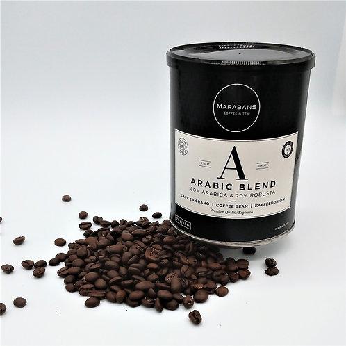 Marabans Arabic Blend Coffee Beans 250g