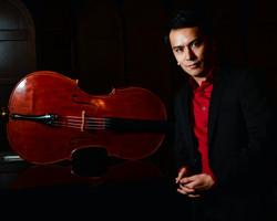 Sunnat Ibrahim - cello