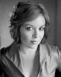 Liz Pearse - soprano