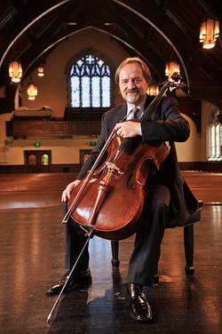 Daniel Veis - cello