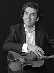 Shah Sadikov - conductor/viola
