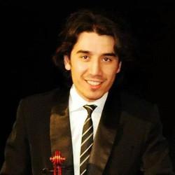 Shah Sadikov