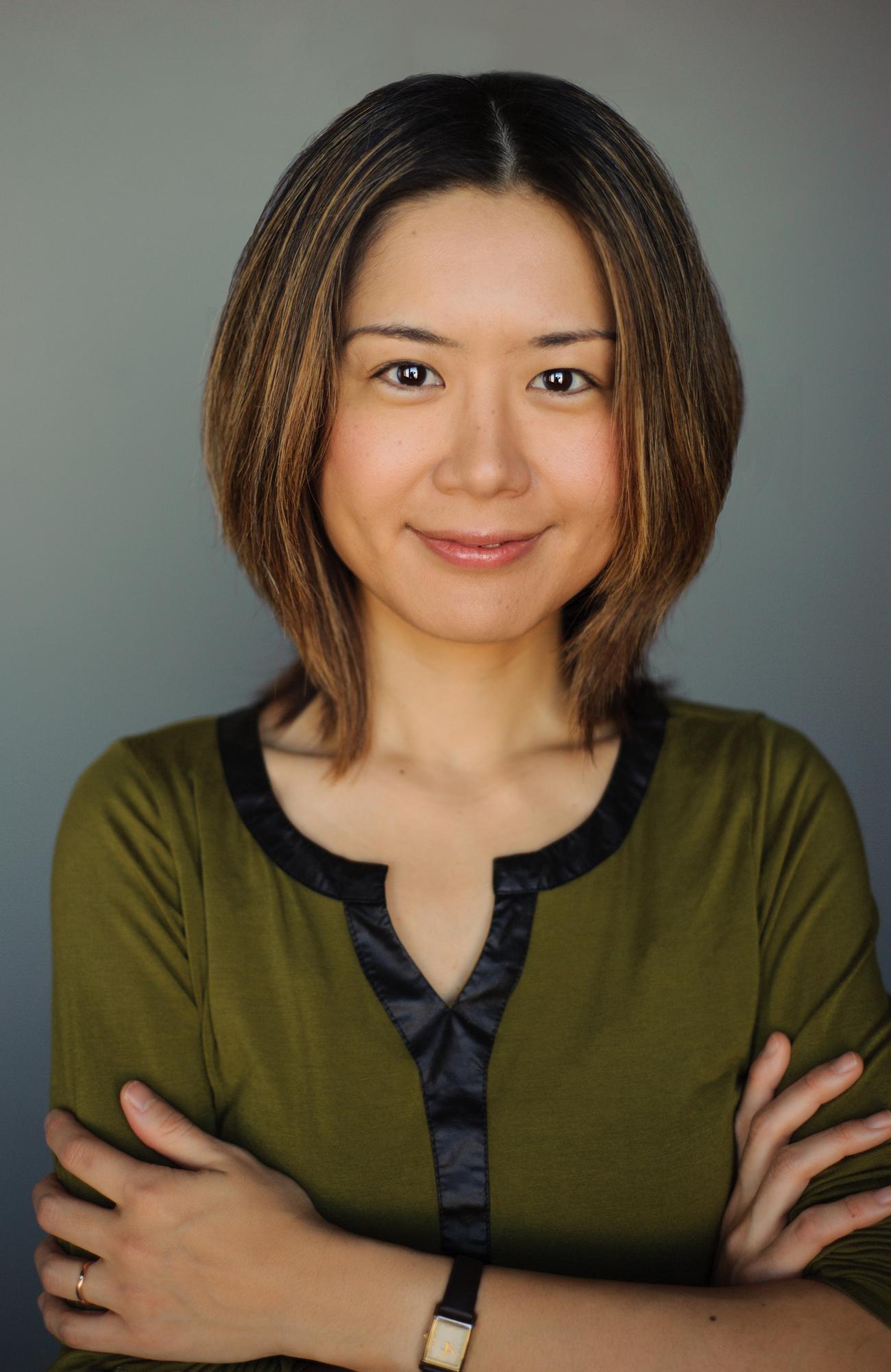 Jasmin Arakawa - piano