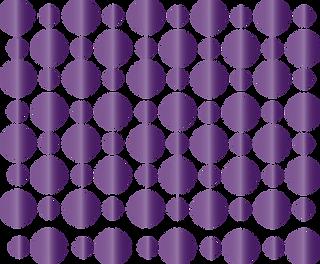 amethyst bubbles