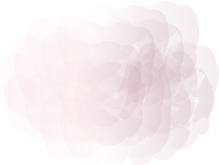 Cotton Candy Swirl Background