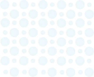 Frosty Dots Background