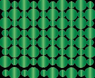 emerald bubbles