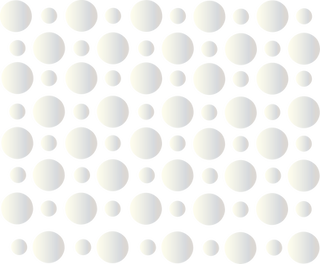 Pearl Dots Background