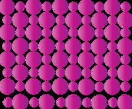 fuscia dots