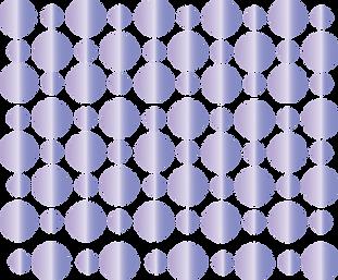 Tanzenite Dots Background