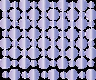 tanzenite bubbles