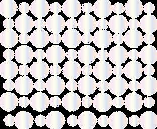 Opal Dots Background