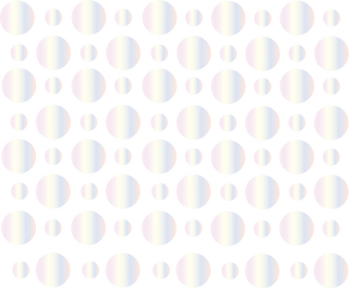 Opal Dots Background