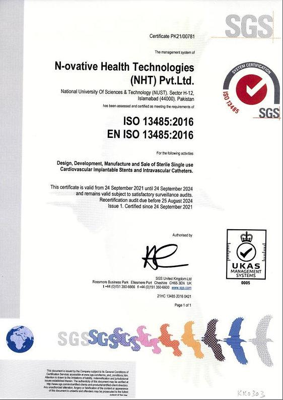 SGS Certificate ISO 13485.JPG