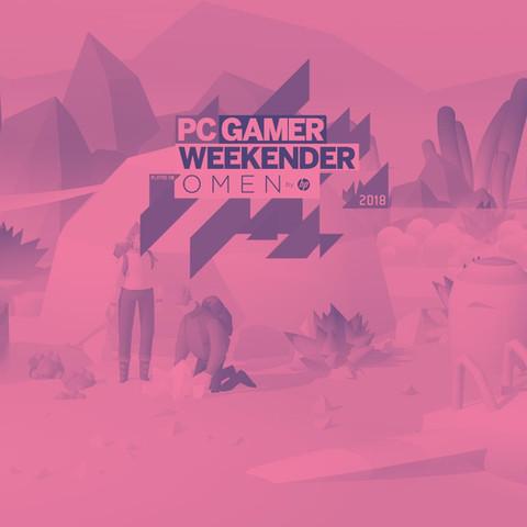 Talking the S-Word at PC Gamer Weekender